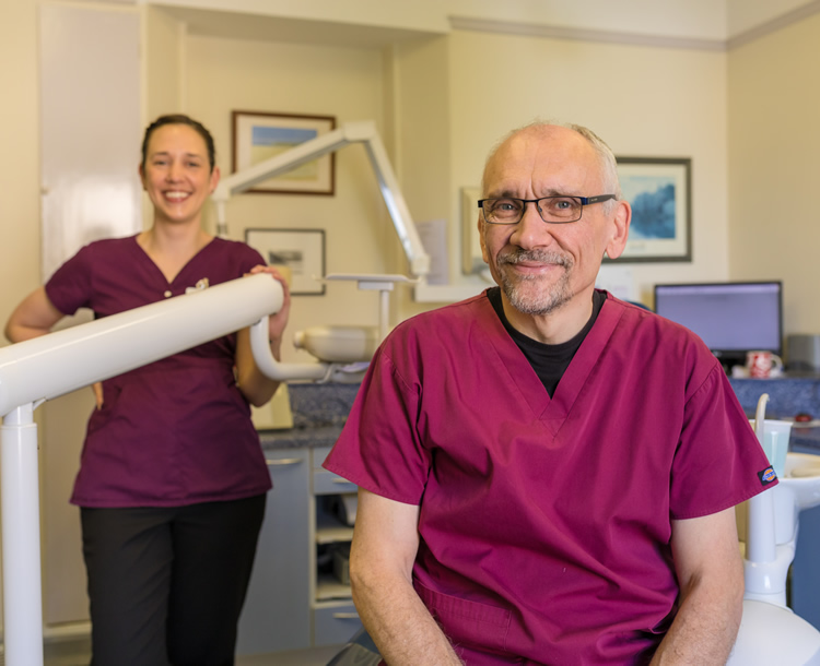 Yeovil Dental Practice - Advanced restorative treatment - Root Canal, Crowns, Bridges
